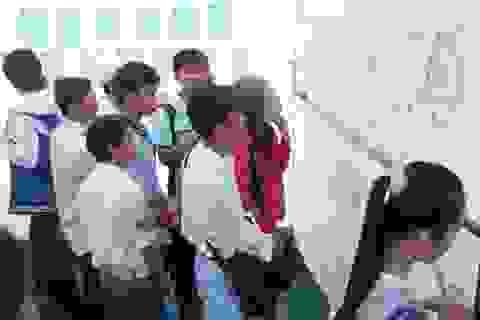 Người lao động còn đắn đo đi xuất khẩu lao động ở Malaysia và Đài Loan