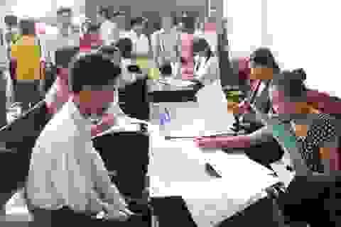Cà Mau: 10 tháng, giải quyết việc làm gần 37.000 lao động