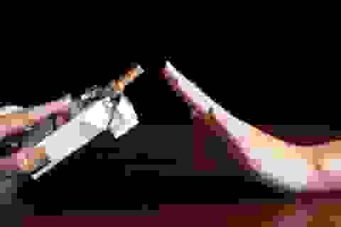 Tư vấn cai nghiện thuốc lá miễn phí qua điện thoại