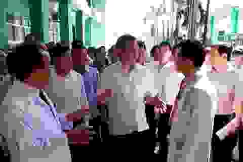 Bí thư Thăng đề nghị trả quyền tự chủ đấu thầu thuốc cho bệnh viện
