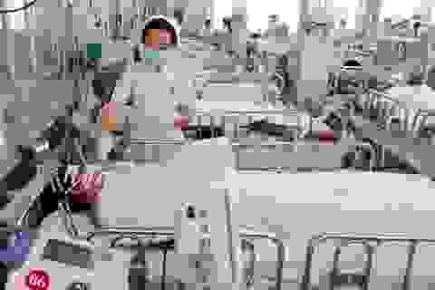 """Kiểm soát nhiễm khuẩn bệnh viện, """"cuộc chiến"""" cần cộng đồng tham gia"""