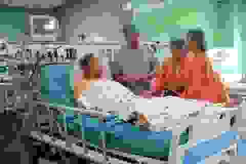 Trắng đêm phẫu thuật cứu giám đốc người Nhật bị nhồi máu tủy