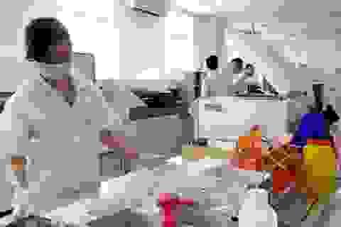 TPHCM: 30 bệnh viện tầm soát miễn phí bệnh do vi rút Zika