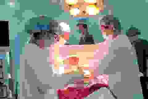 3 bệnh viện hợp sức cứu bệnh nhân vỡ thai ngoài tử cung