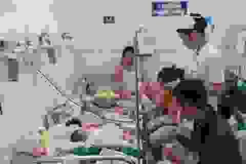 Bệnh viện Nhi Đồng thành phố sẽ hoạt động vào cuối năm