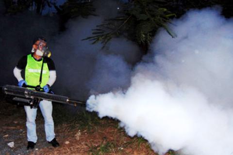 TPHCM: Hơn 100 người nhiễm Zika