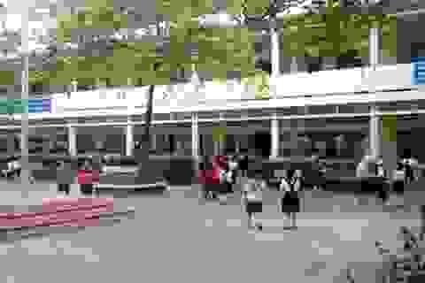 Ổ dịch quai bị trường tiểu học: Thêm 9 học sinh nhiễm bệnh