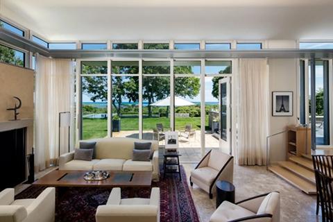 Ngắm biệt thự có giá 495 tỷ: Nơi nghỉ dưỡng của Tổng thống Mỹ