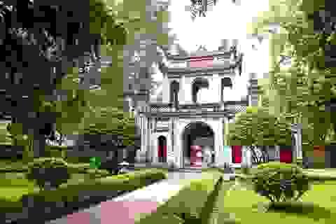Báo Mỹ: Hà Nội thuộc top điểm cần đến trước tuổi 30
