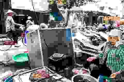 Hà Nội nằm trong top những thành phố ẩm thực thế giới