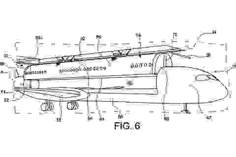 Airbus đề xuất mẫu cabin tháo rời giúp giảm bớt thời gian chờ đợi chuyến bay