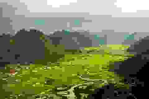 Non nước Việt Nam - những mảnh ghép của sự tương phản