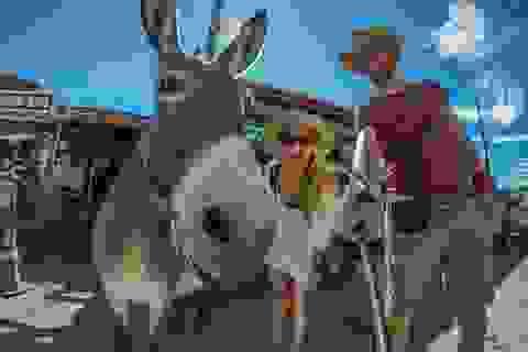 Cặp đôi chia sẻ kinh nghiệm du lịch 50 nước, tiêu 8 USD mỗi ngày
