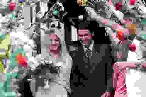 Ngắm các cô dâu trong bộ váy truyền thống ở nhiều nơi trên thế giới