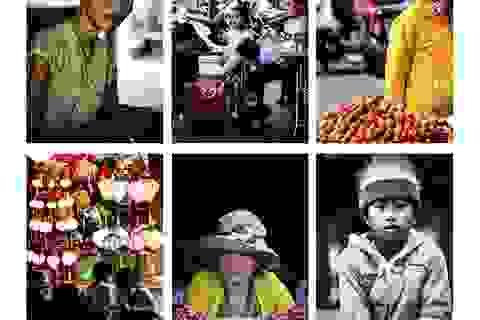 Hình ảnh đời thường của người phụ nữ Việt Nam trên báo nước ngoài