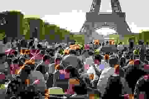 """Hình ảnh du lịch thực tế và kỳ vọng khiến người ta """"vỡ mộng"""""""