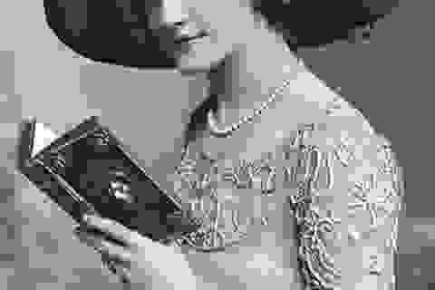 Ngẩn ngơ ngắm nhìn vẻ đẹp người phụ nữ khắp thế giới cách đây 100 năm