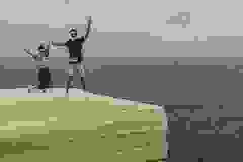 Chụp hình ở mũi đá nguy hiểm nhất nước Úc sẽ bị phạt nặng