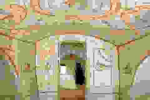 Hầm mộ cổ đại ở Rome mở cửa đón khách