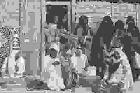 """Ngỡ ngàng với hình ảnh """"làng chài nhỏ"""" Dubai cách đây hơn nửa thế kỷ"""