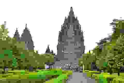 Vẻ đẹp ngoạn mục của những công trình tôn giáo trên thế giới (P2)