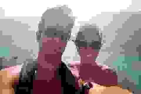 Bán toàn bộ tài sản, cặp đôi khám phá khắp nơi trên thế giới bằng thuyền