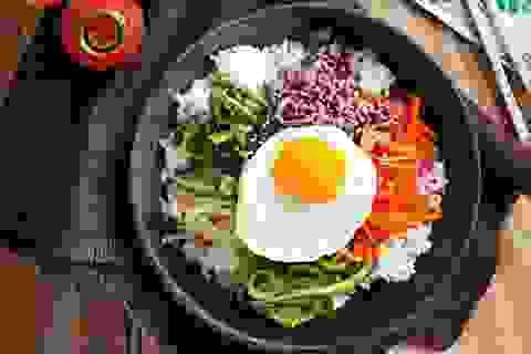 """Những món ngon xứ Hàn thường xuyên """"quen mắt"""" trên phim ảnh"""