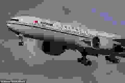 Du khách tự nhận... mang bom vì tức giận chuyến bay bị trì hoãn