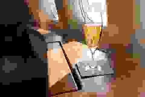 Những món đồ hoàn toàn miễn phí trên chuyến bay