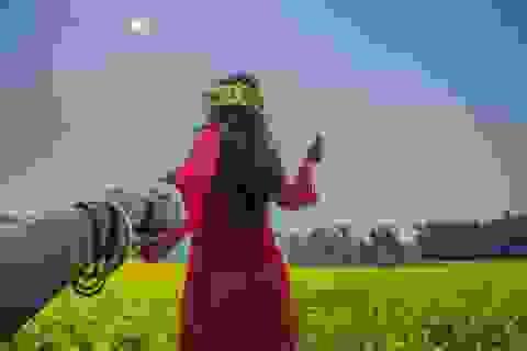 Phát sốt với những chuyến đi đầy cảm hứng của cặp đôiBangladesh