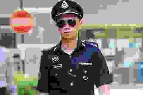 Cảnh sát du lịch ở các quốc gia châu Á hoạt động như thế nào?