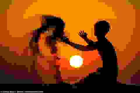 Những khoảnh khắc kỳ diệu ở Myanmar
