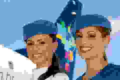 Top 10 hãng hàng không giá rẻ tốt nhất thế giới