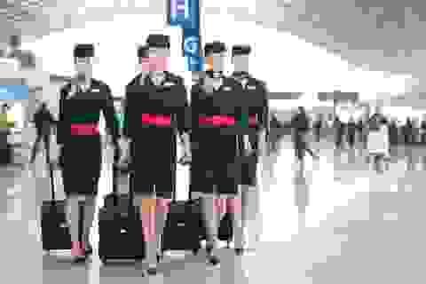 """Những món đồ """"bất ly thân"""" của tiếp viên hàng không"""