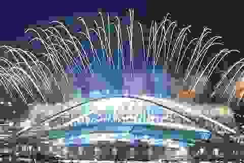 Những công trình phục vụ Olympic đình đám một thời bây giờ ra sao?