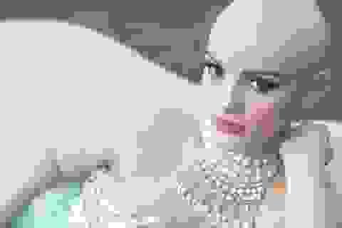 Trải lòng xúc động của thiếu nữ xinh đẹp bị ung thư