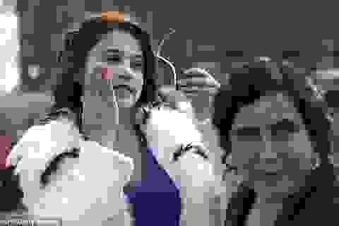 """Kỳ lạ phiên chợ nơi các thiếu nữ trẻ được """"rao bán"""" để tìm chồng"""