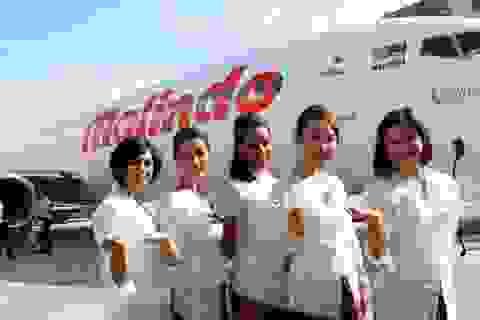 Thêm lựa chọn cho du khách nếu muốn khám phá Malaysia