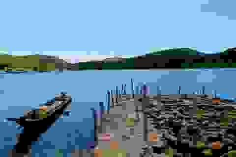 Chiêm ngưỡng cảnh sắc đẹp bình yên nơi Côn Đảo
