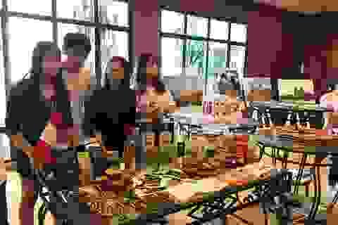 """Ấn tượng với """"Tuần lễ xúc tiến văn hóa ẩm thực Peru 2016"""""""