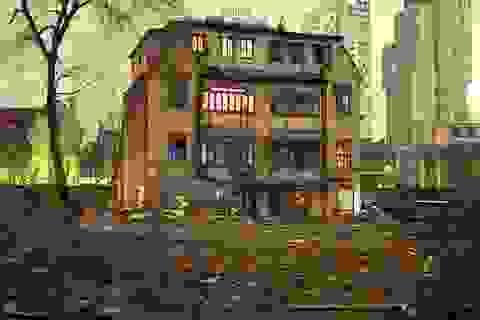 Vẻ đẹp bí ẩn của những công trình bỏ hoang trên khắp thế giới