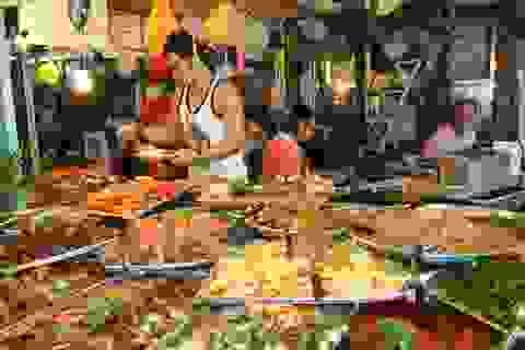Vượt London, Bangkok trở thành điểm hút khách du lịch nhất thế giới