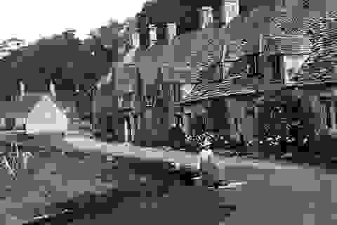 Miền nông thôn nước Anh gần 1 thế kỷ trước qua những bức ảnh hiếm