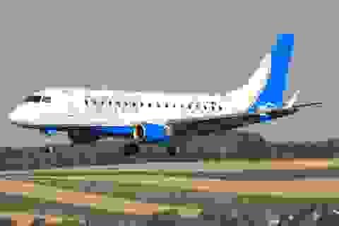 Chuyến bay quốc tế ngắn nhất thế giới chỉ kéo dài... 8 phút
