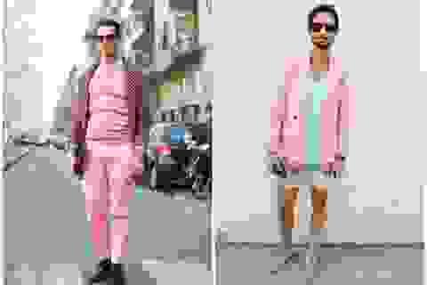 """Những kiểu ăn mặc của nam giới """"không vừa mắt"""" phái đẹp"""