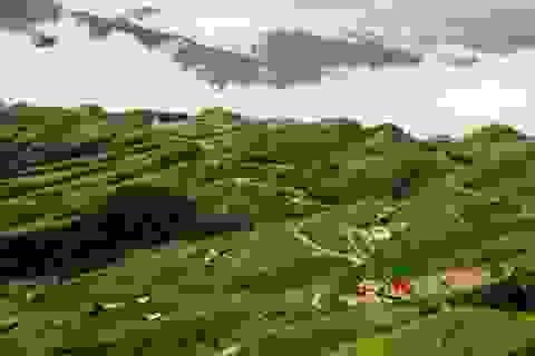 Khởi công xây dựng khu du lịch và tuyến cáp treo lên đỉnh Mẫu Sơn