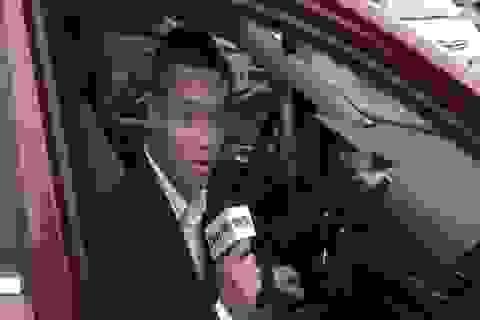 Cách kiểm tra để nhận biết xe ôtô từng bị tai nạn