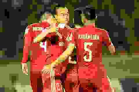 AFF xác nhận về kế hoạch tổ chức giải vô địch các CLB Đông Nam Á