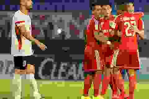 Vòng 22 V-League 2015: Đối đầu trực tiếp cho ngôi vô địch và trụ hạng