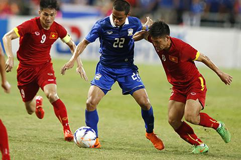 Đối thủ mạnh lên hay đội tuyển Việt Nam yếu đi?